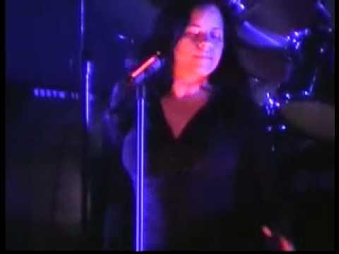 Natalie Merchant  'Carnival'  VRC0171