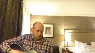 Melancholy Song - Scott Ashworth