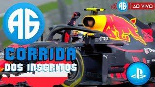 F1 2018 CORRIDA DOS INSCRITOS - GP DA ÁUSTRIA - SEM CHUVA AGORA (Português-BR) MULTIPLAYER 50%