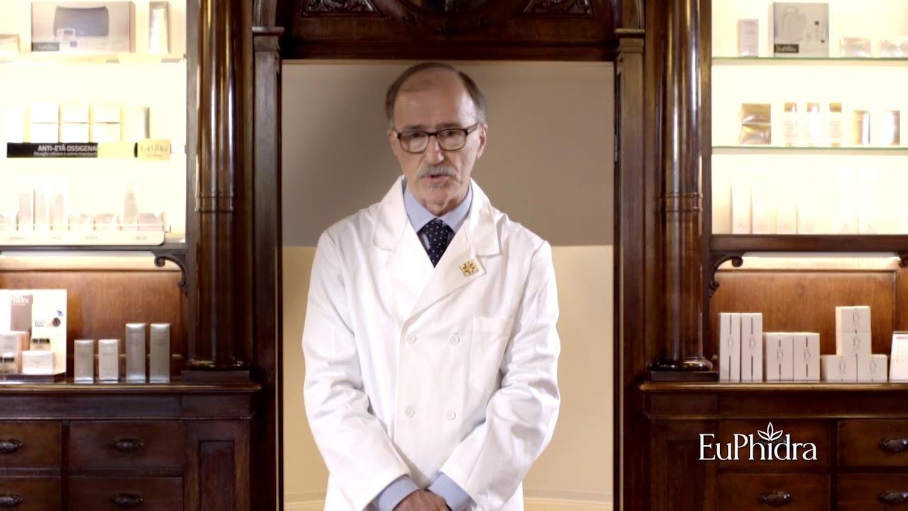 La pelle: il film idrolipidico e lo strato corneo