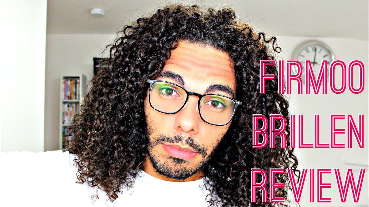 Bester Brillen Online Shop Firmoo Produkt Review - YouTube