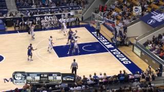 BYU vs Southeastern Oklahoma State Highlights