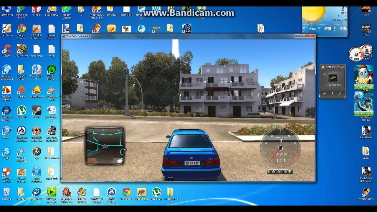 Test drive unlimited 2 how to install a car mod youtube.