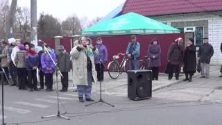 Пронизливий вірш від жительки Нової Олександрівки(, 2014-10-25T14:46:48.000Z)