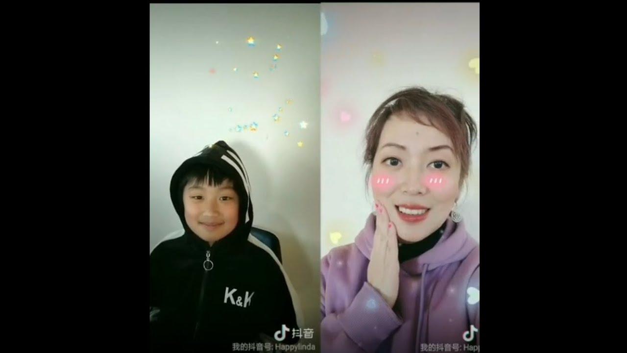 """【""""乘风破浪的妈妈""""19号Happy Linda】和宝贝共同成长的日子,一起成为更好的自己!#悟空中文全球短视频大赛#"""