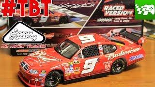 #TBT Diecast Review - Kasey Kahne 2008 Pocono Raced Win 1:24