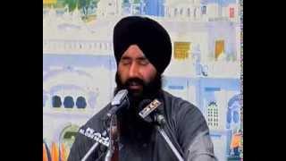 Bhai Gurdev Singh Ji - Has Bole Bhagwan Ji - Aisa Keertan Kar Man Mere
