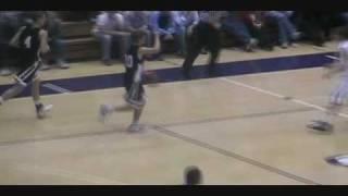 Jordan Hulls Class of 2009