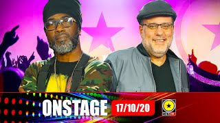 Orville Xpressionz, Mark Golding - Onstage October 17 2020