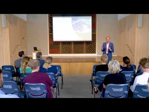 Delivering Integrated Climate Solutions – with Simon Corbell | Auckland Council