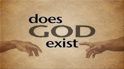 Does God Exist: The Design Argument