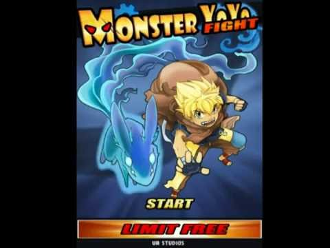 Monster YOYO  For Pc - Download For Windows 7,10 and Mac