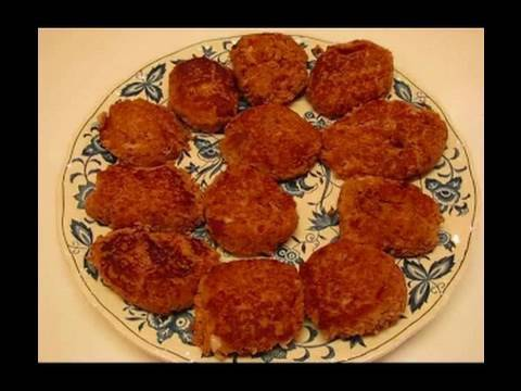 Bettys CrazyGood Corned Beef Cakes  YouTube