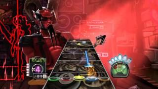 Guitar Hero 3 - Welcome to the Jungle - Hard - 97% (169k)