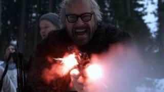 SNOWMAN'S LAND   Trailer deutsch german [HD]