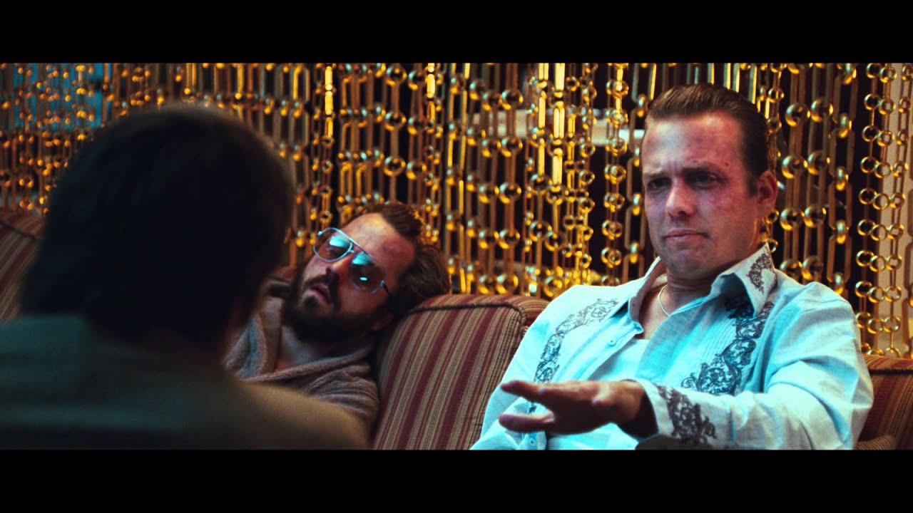 Middle Men Trailer