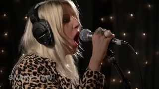 White Lung - Snake Jaw (Live on KEXP)