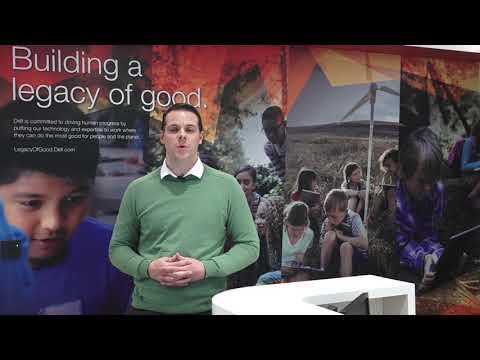Join the Live Optics Development Team in Cork