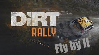 Fly-by II