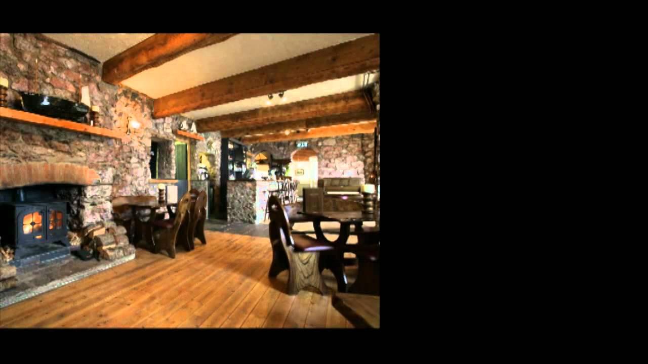 Cary Arms Inn & Restaurant