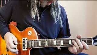 AC/DC - Sweet Candy - Full Guitar Cover