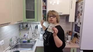 Женщина за 40  Салат из красной фасоли  Блюда