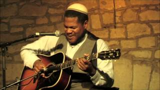 "Blind Boy Paxton""Broke And Hungry""Harvest Time Blues 2013"