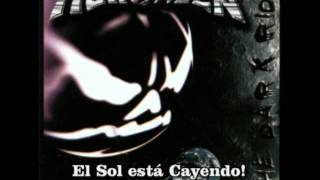 Helloween - The Departed (Sun is Going Down) - Traducida subtitulada