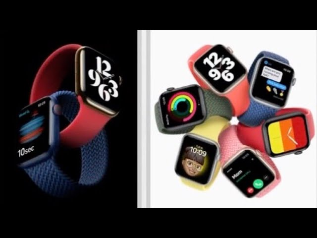 Apple watch: SE and the Series 6 review: Breaking down the differences in features and price