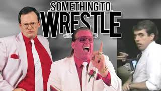 Bruce Prichard Shoots on Kevin Dunn and Jim Cornette Heat