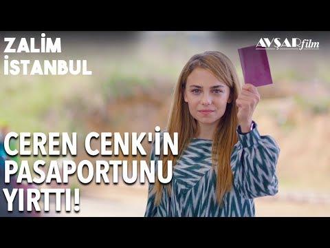 Zalim İstanbul | 17. Bölüm Özel Sahneler