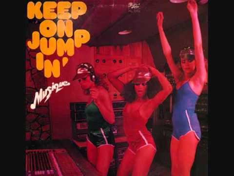 Musique - Keep On Jumping