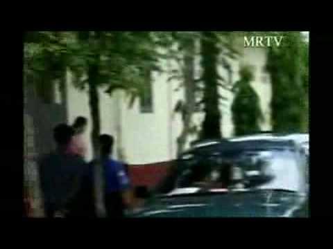 Junta open doors for Suu Kyi trial