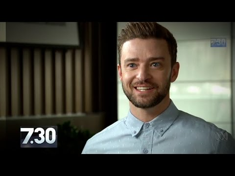Justin Timberlake on Trolls, embracing failure and coming to terms with his career