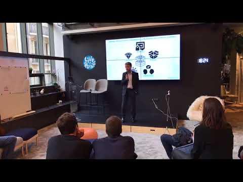 Meetup Open Innovation Blockchain & Energie