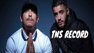 TNS RECORD//TYPE PINS & DIMEH//2018