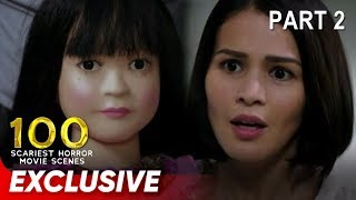 100 Scariest Moments in Star Cinema – PART 2 | Stop Look and List It!