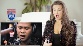 Vocal Coach Reacts to Marcelito Pomoy - The Prayer (Celine Dion & Andrea Bocelli)
