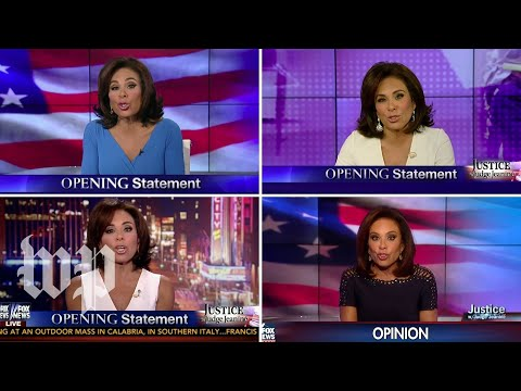 Jeanine Pirro's history of controversial comments on Islam