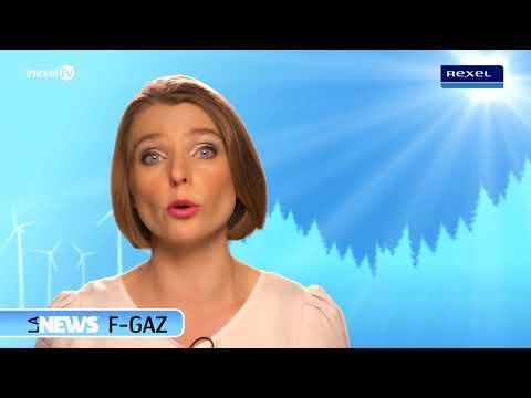 News 36 - Le règlement européen F-Gaz