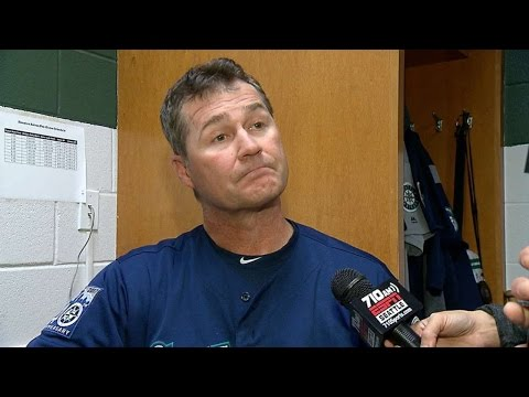 SEA@HOU: Servais on missed opportunities in loss