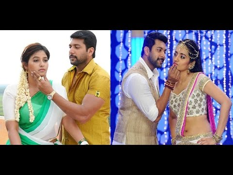 "Jayam Ravi's ""Sakalakala Vallavan Appatakkar""-a Mini Review"