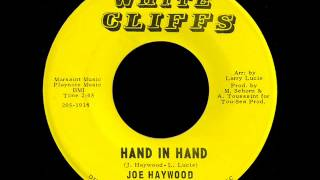 Hand in hand   Joe Haywood   WHITE CLIFFS 248