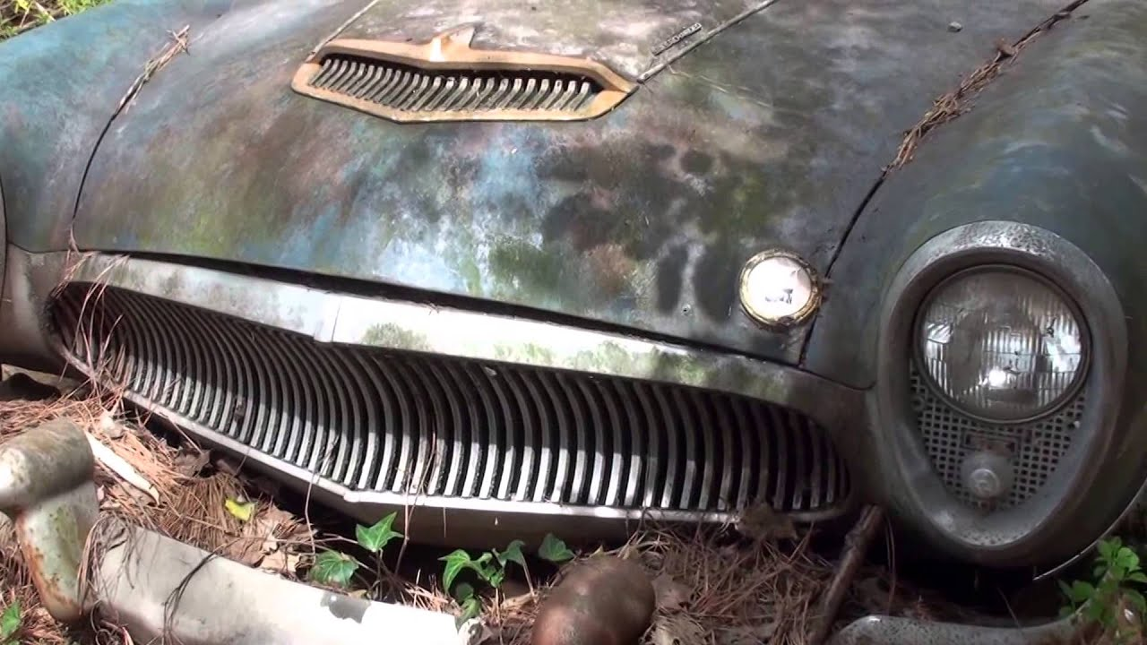 Old Cars and Happy Times! - YouTube