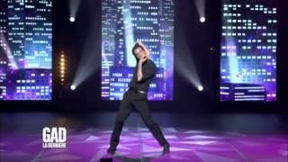 """Gad Elmaleh - """"La sortie d"""