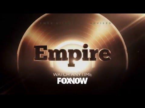 Janet Jackson BURNITUP! - Empire TV Commercial