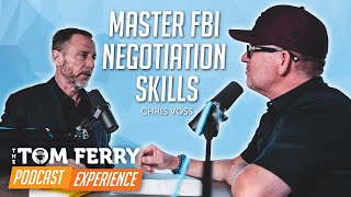 How to Negotiate ANYTHING Like a Pro  The REAL Art of Negotiation with Chris Voss