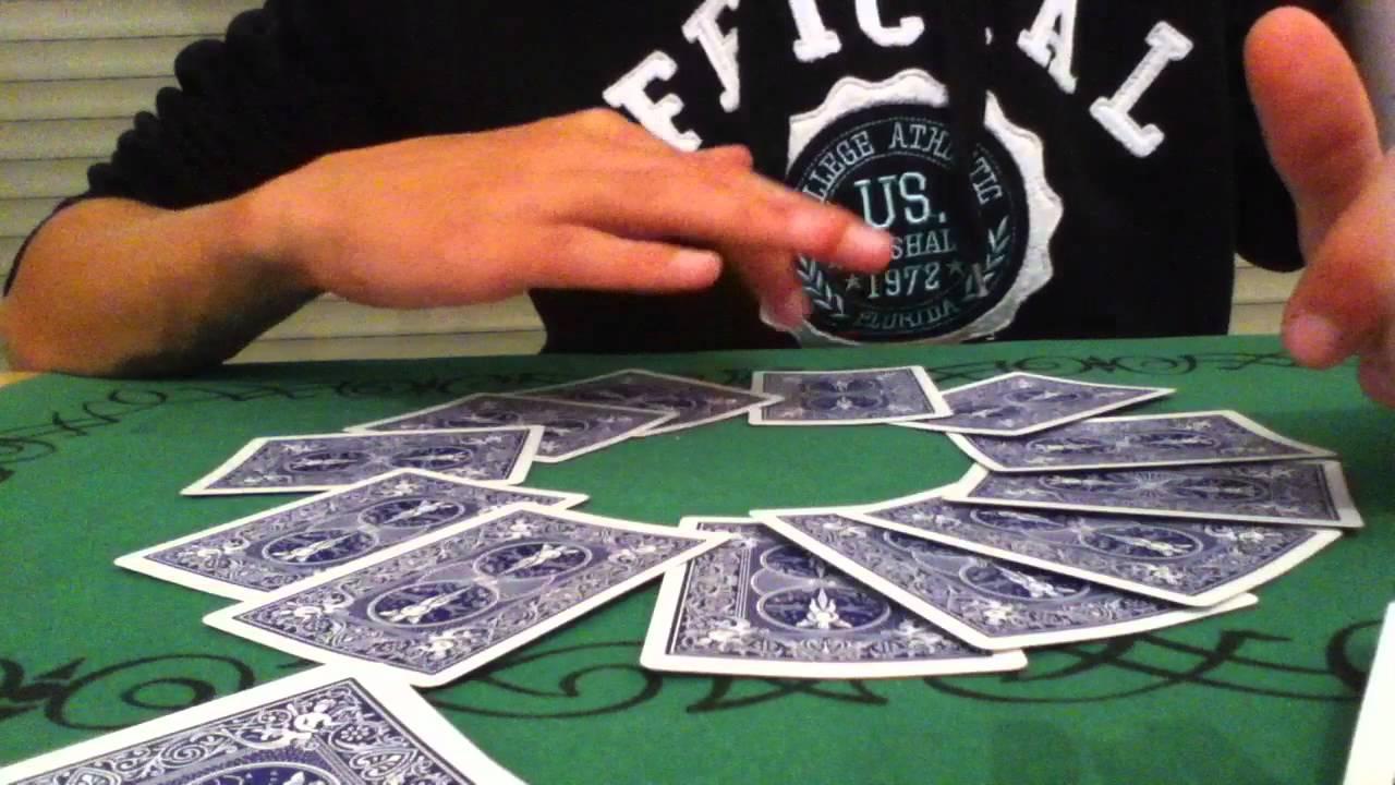Tour de magie au magasin - 1 part 4