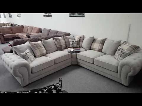 PF Furniture Showroom