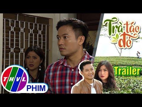 THVL | Giới thiệu phim Trà táo đỏ